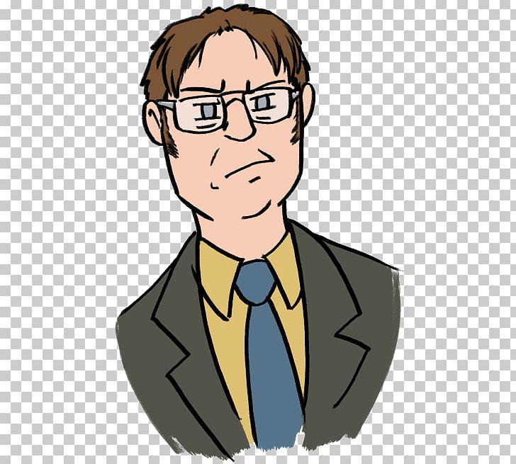 Dwight Schrute The Office Jim Halpert Andy Bernard Michael.