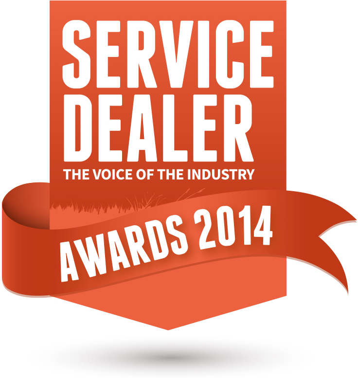 Service Dealer Newsletter.