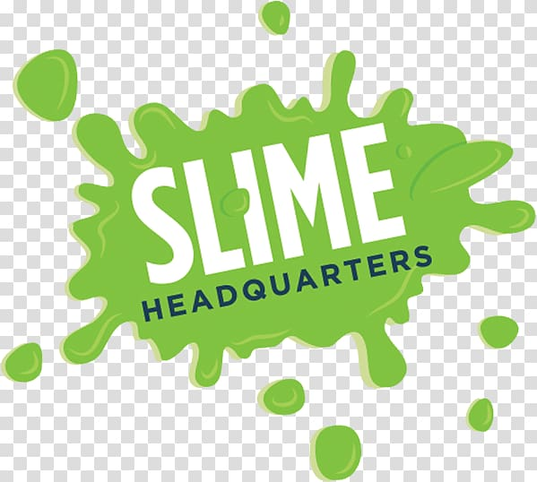 Slime Headquarters loog, Slime Michaels How.