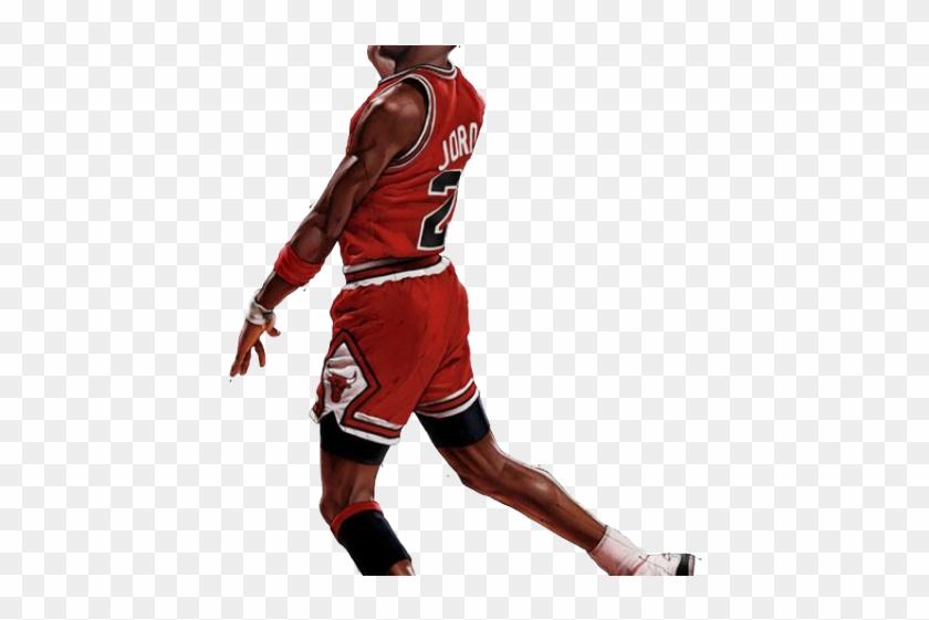 Michael Jordan Clipart.