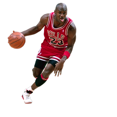 Michael jordan clip art clipart images gallery for free.
