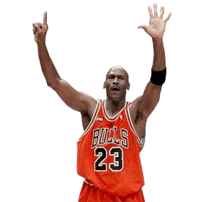 Michael Jordan PNG Clipart.