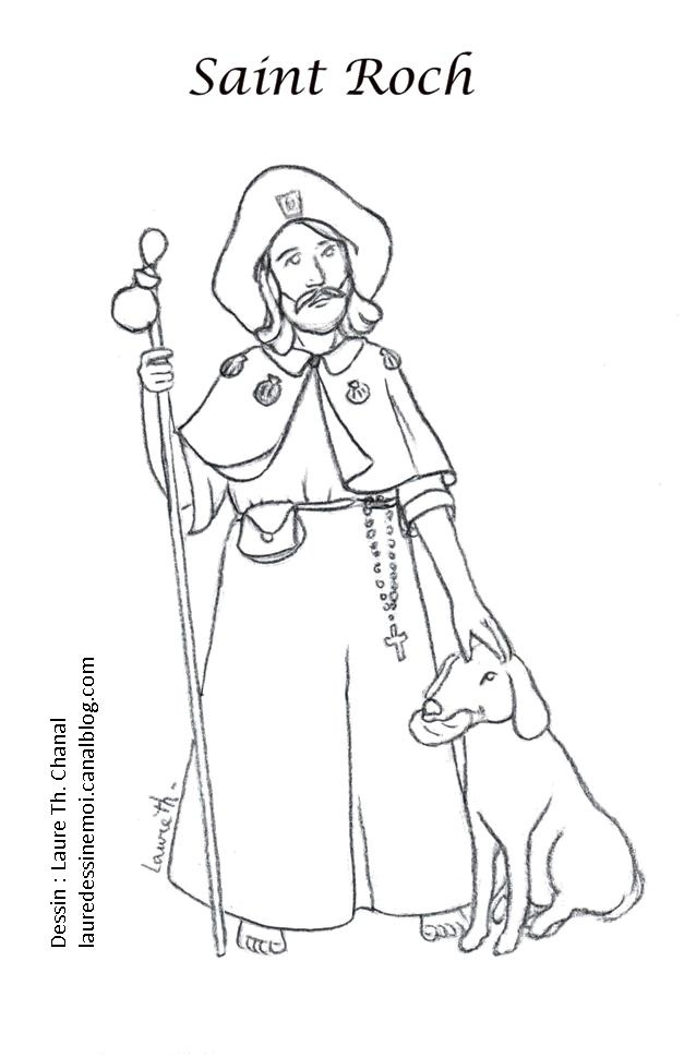 1000+ images about Saints Coloring Pages on Pinterest.
