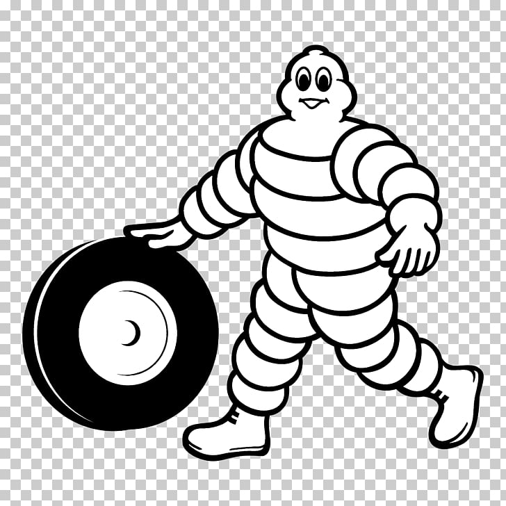 Graphics Logo Michelin Man Brand, chuck berry PNG clipart.