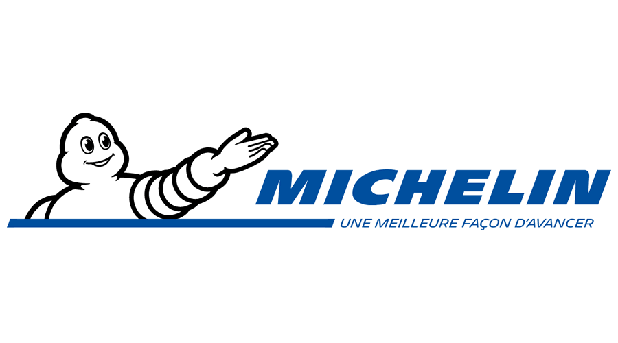 Michelin Vector Logo.