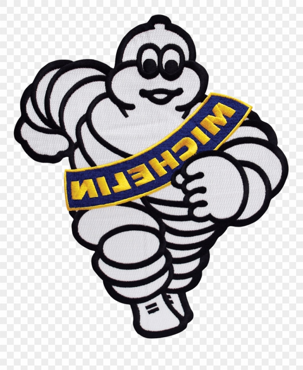 Michelin Logo Vector at Vectorified.com.