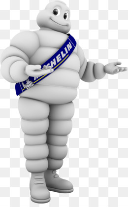 Michelin Man PNG and Michelin Man Transparent Clipart Free.