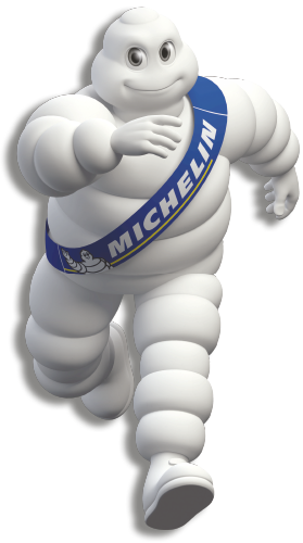Download HD Michelin Man Png.