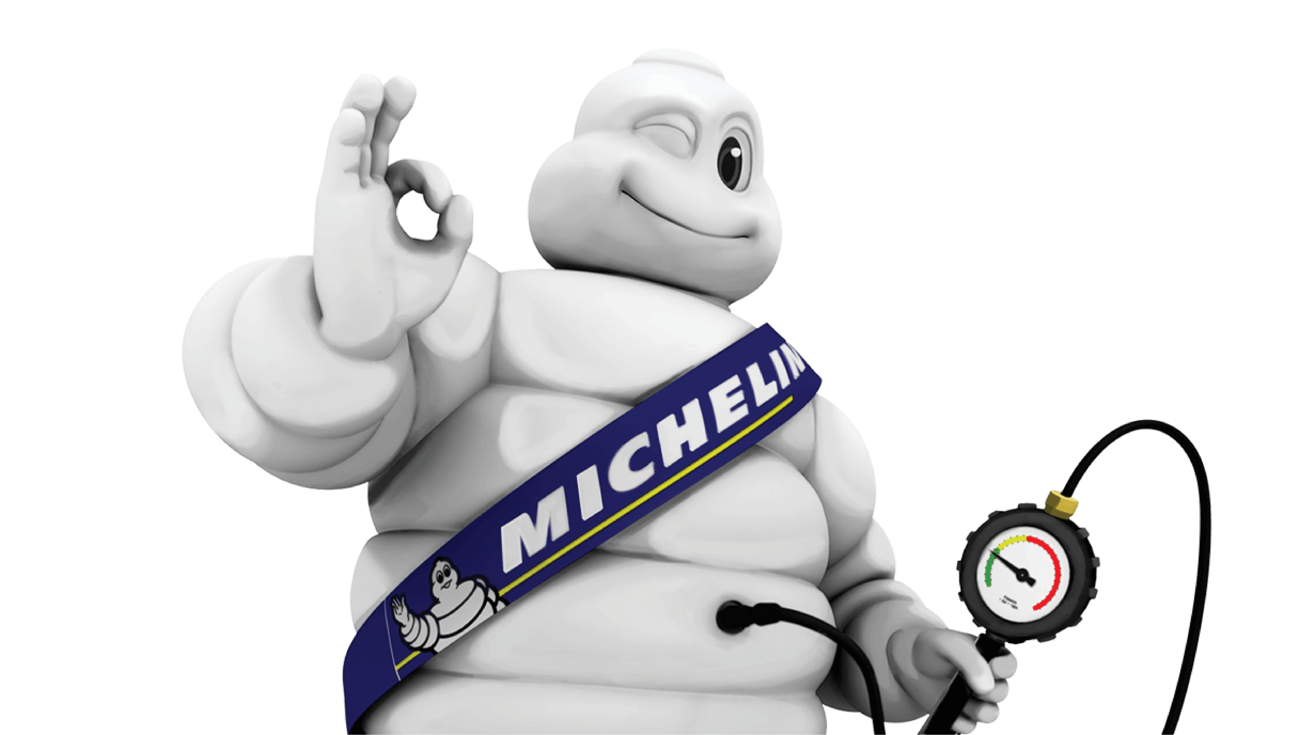 What You Know Michelin for Depends on Where You Live.