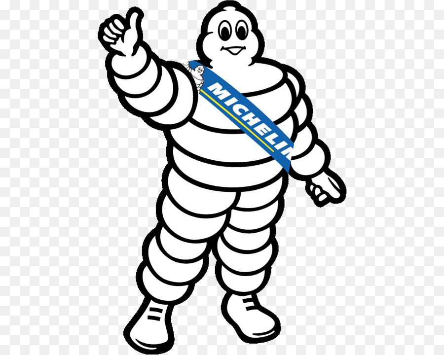 Michelin Logo png download.