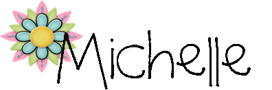 Name michelle clipart.