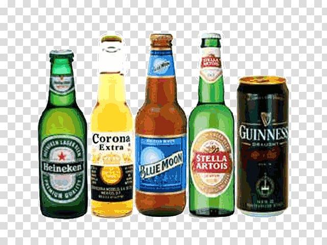 Lager Beer bottle Heineken International, michelob ultra.