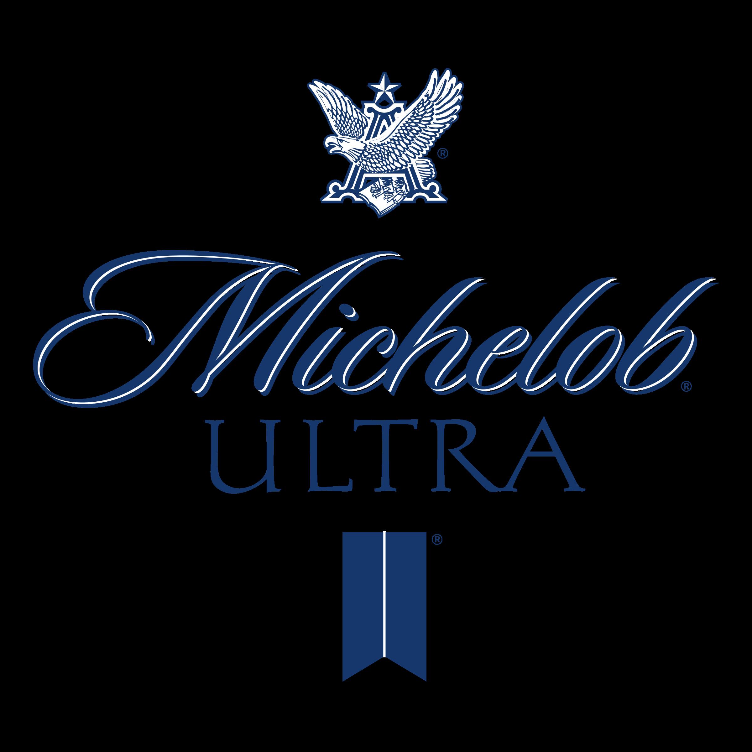 Michelob Ultra Logo PNG Transparent & SVG Vector.