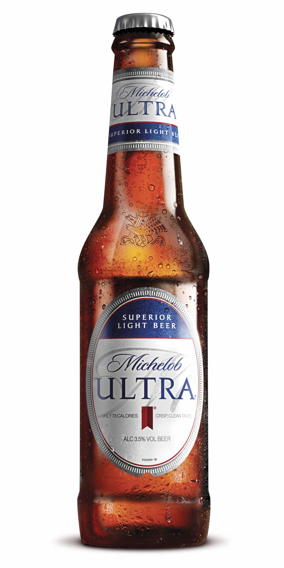 Michelob Ultra Bottle Final.