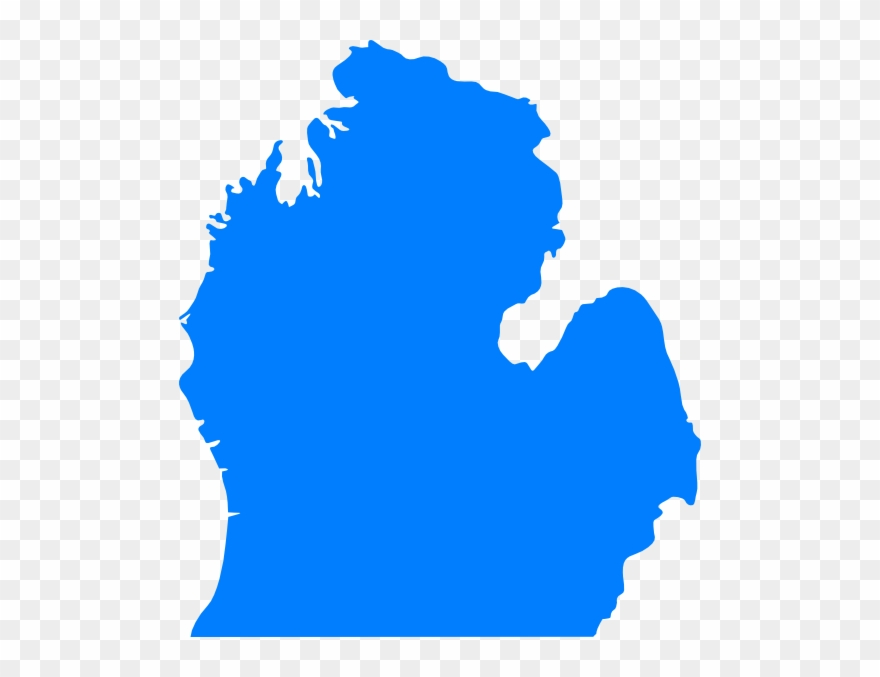 Michigan Clip Art.