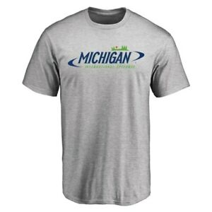 Details about Michigan International Speedway Logo T.