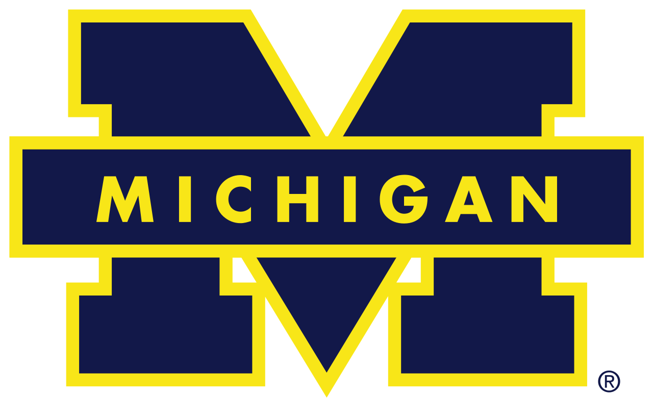 Free Michigan Wolverines Logo Png, Download Free Clip Art.