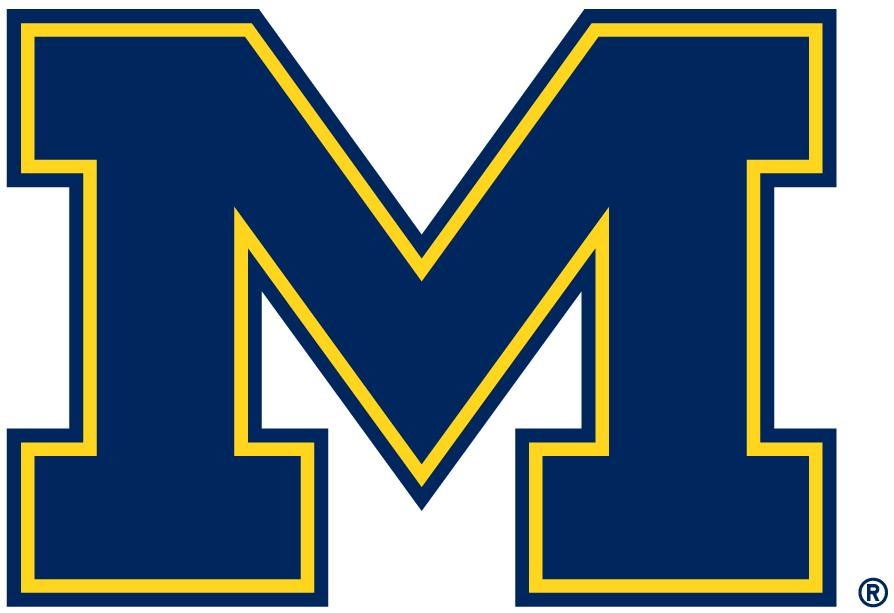 Michigan Football Logo Png , (+) Png Group.