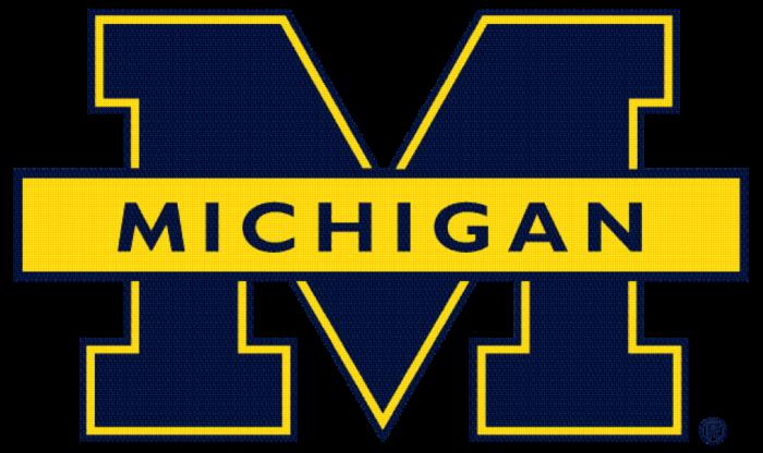 Michigan Logo Png Vector, Clipart, PSD.