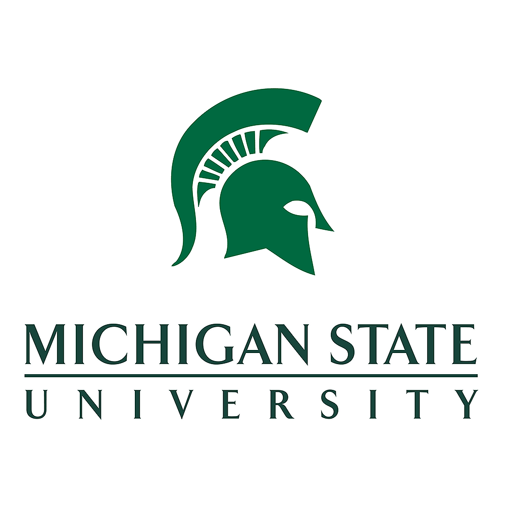 Back Images For Michigan State University Logo #h4pDRd.
