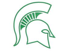 Free Michigan State Logo Transparent, Download Free Clip Art.