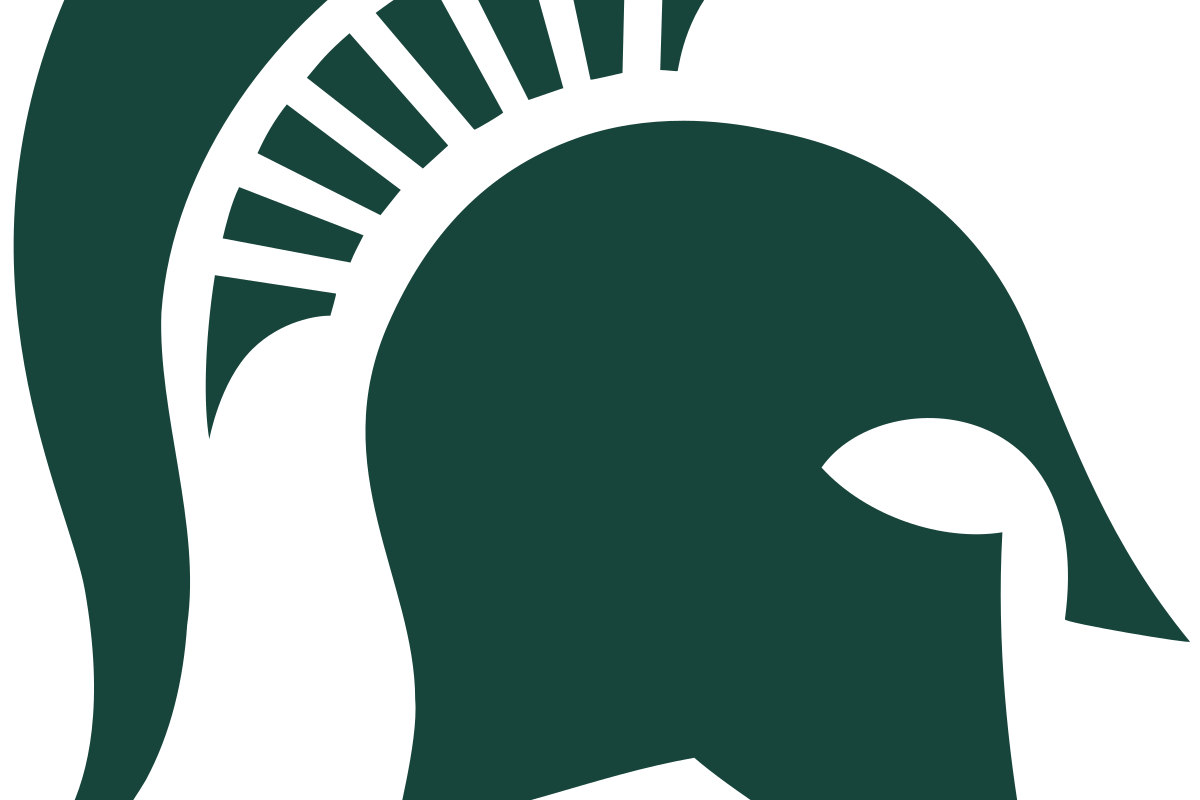 Michigan State Bounces Back for Split with Minnesota.