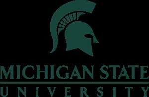 Michigan State University Logo Vector (.SVG) Free Download.