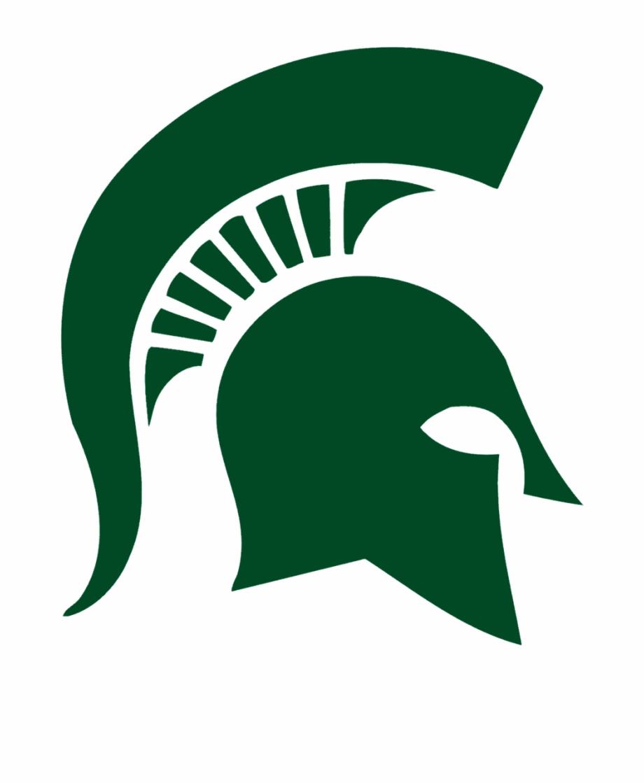 Michigan State Spartans Logo.