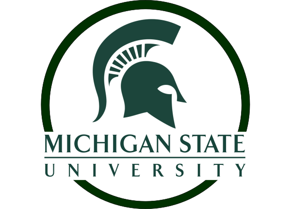 Michigan State University Logo Clip art Brand Portable.
