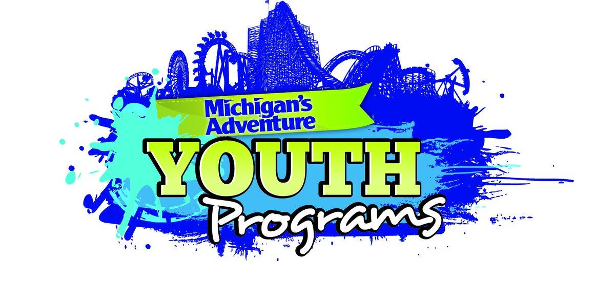 Michigan\'s Adventure on Twitter: \