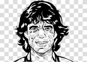 Jagger transparent background PNG clipart.