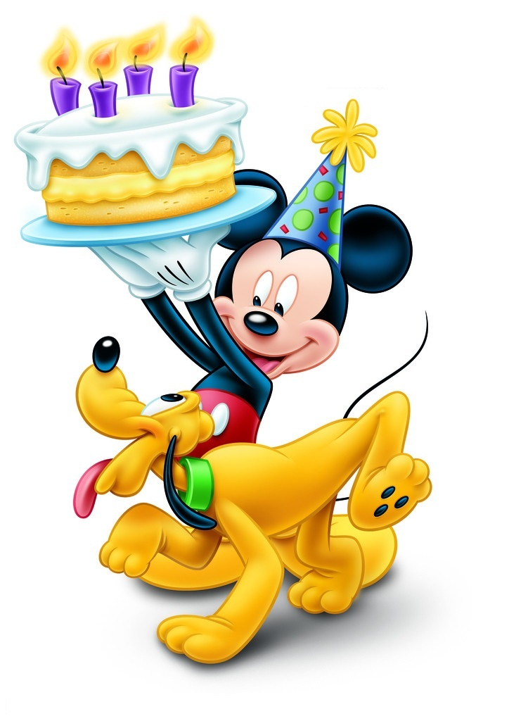 17 Best images about Mickey Mouse & Friends on Pinterest.