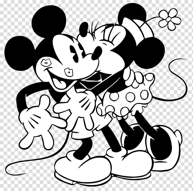 Mickey Mouse Minnie Mouse Pluto Coloring book, mickey minnie.