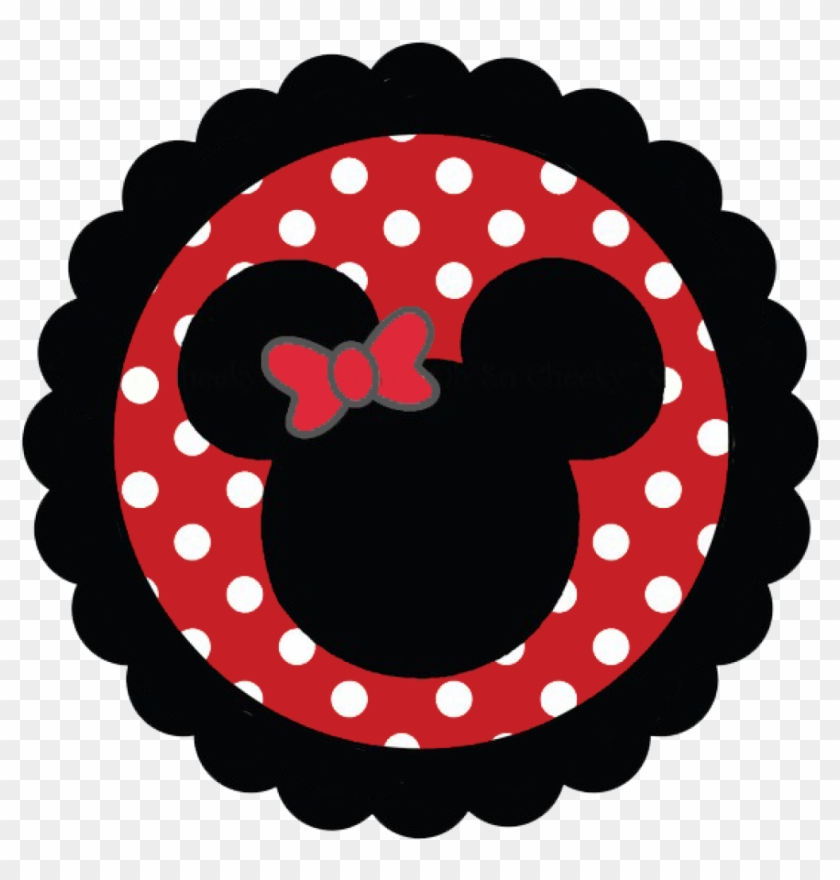 36 Mickey Mouse Ears Clipart.