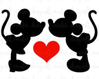7815 Minnie free clipart.