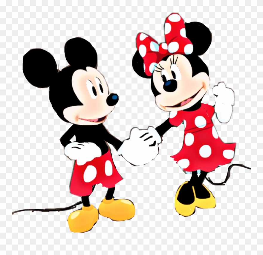 Mickey Minnie Mouse Mice Characters Disney Mickeymouse.