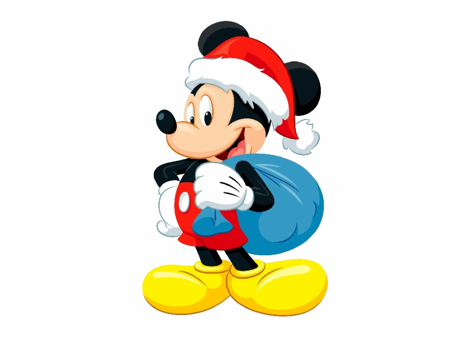Computer Clipart Mickey Mouse.