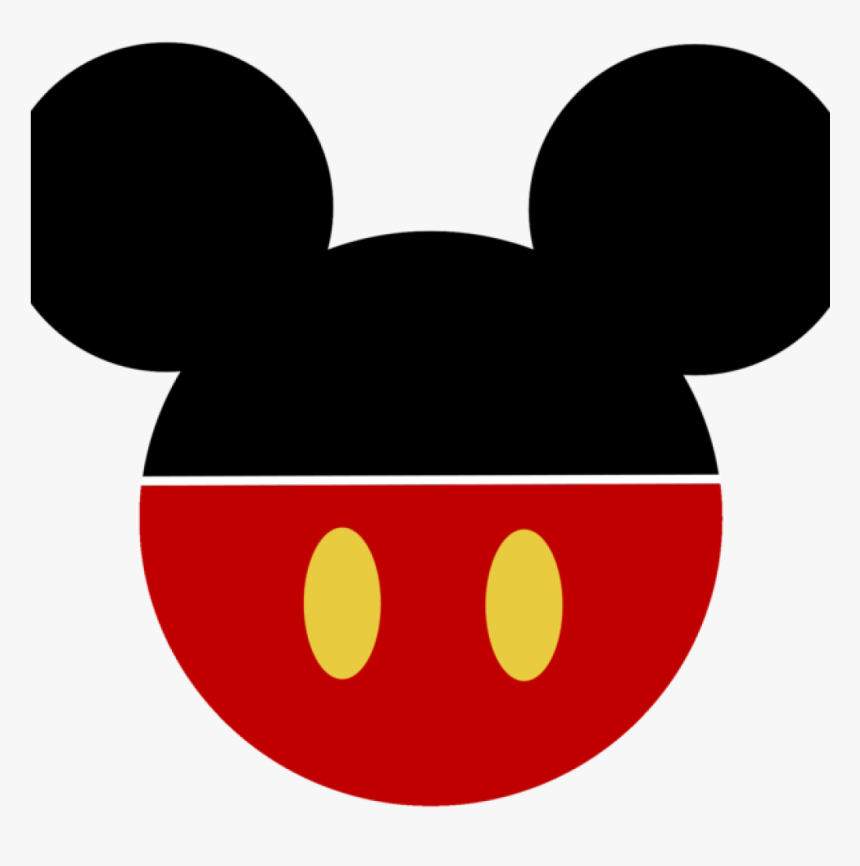 Mickey Ears Clipart Mickey Ears Clipart Mickiconears.