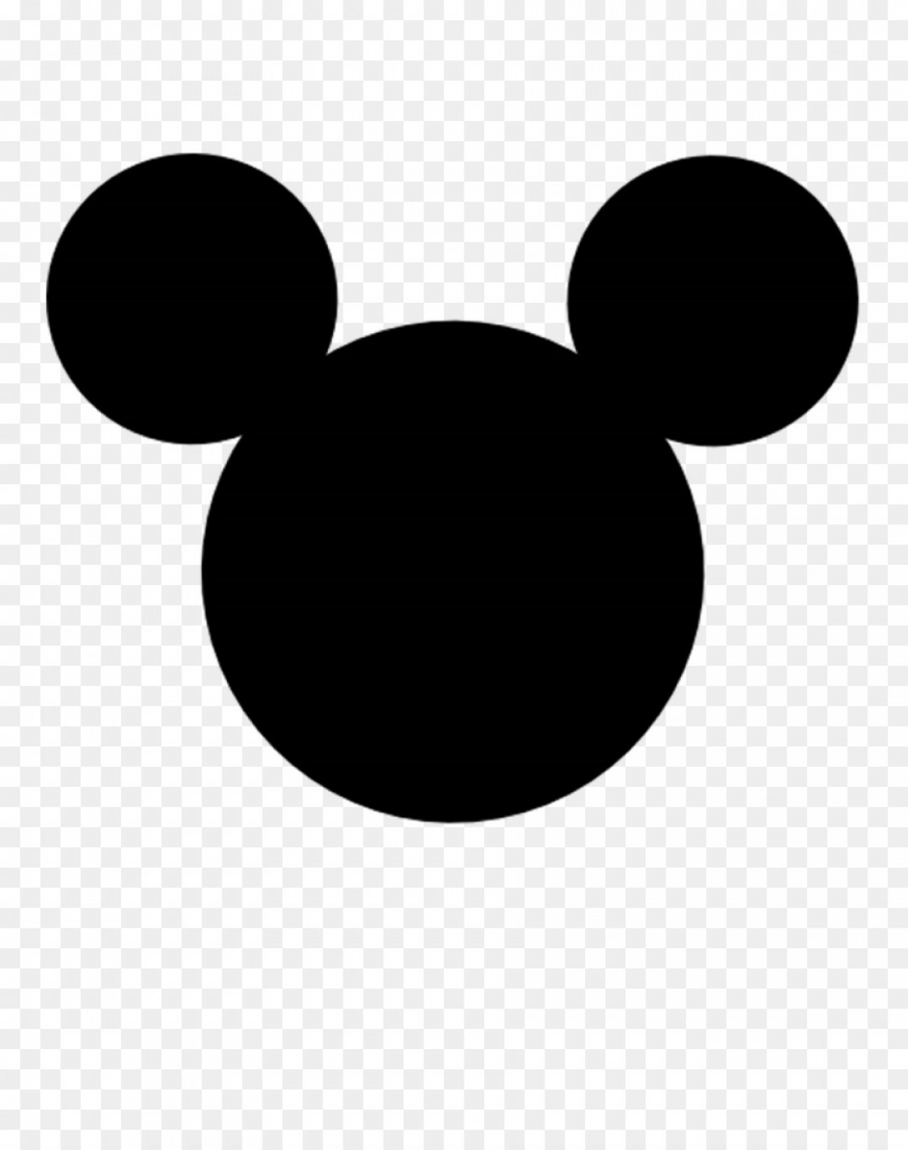 Png Mickey Mouse Logo The Walt Disney Company Clip Art.