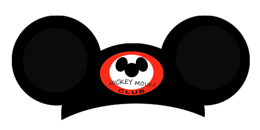 Mickey hat clip art clipart images gallery for free download.