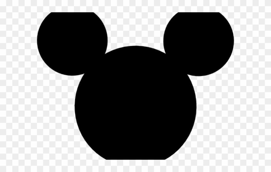 Mickey Mouse Head Png.