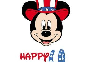 Mickey mouse fourth of july clipart 2 » Clipart Portal.