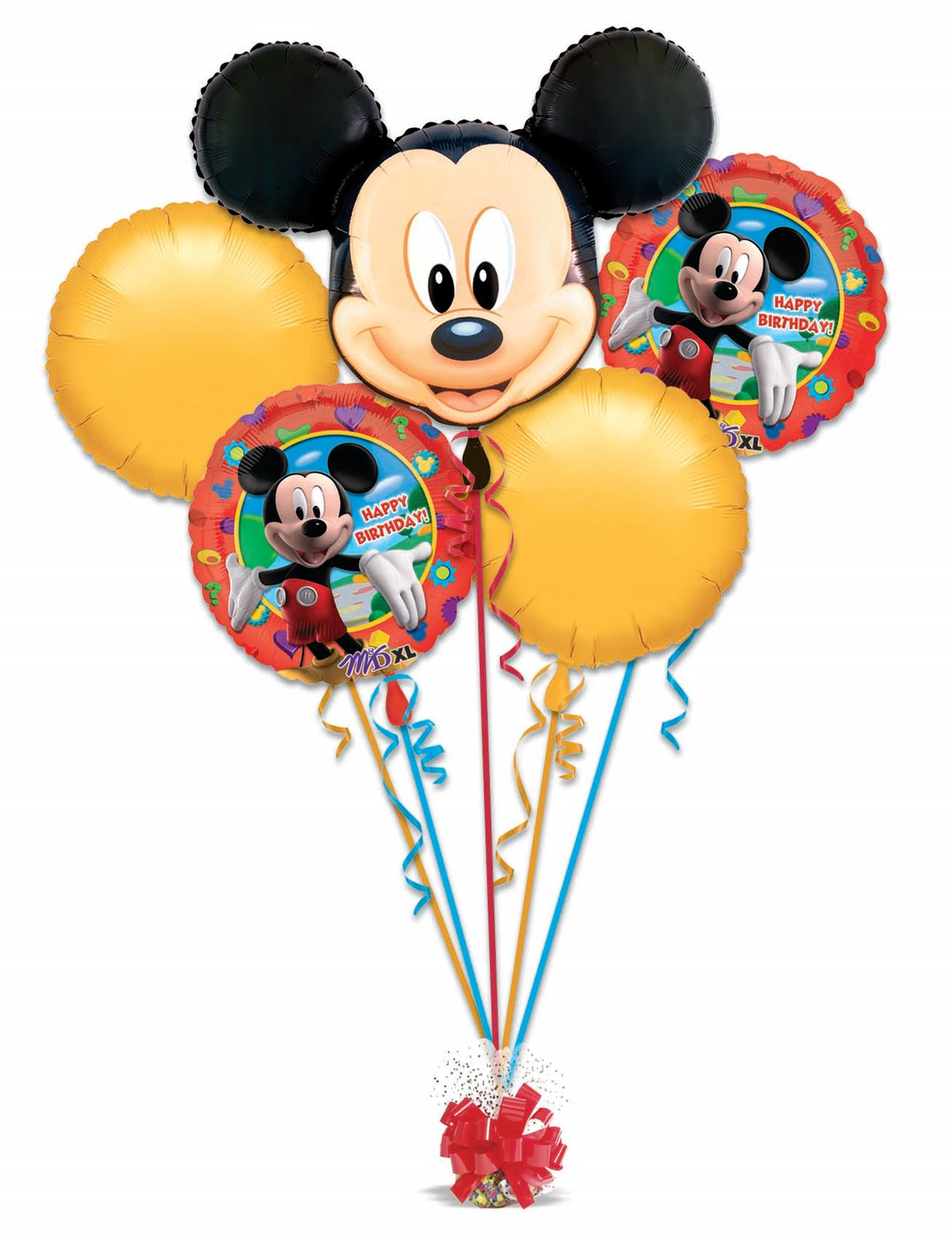 Showing post & media for Cartoon mickey mouse balloons.