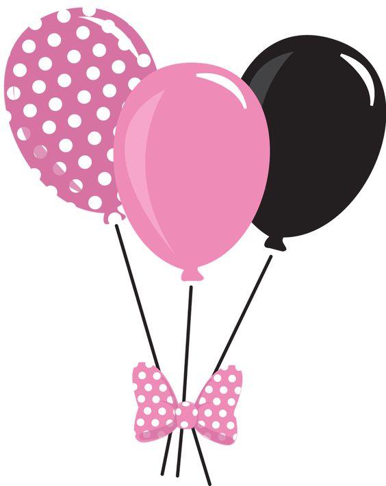 mickey mouse balloon clipart #17