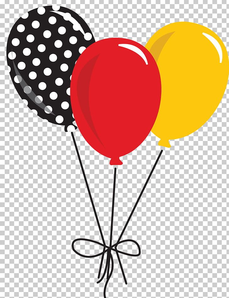 Minnie Mouse Mickey Mouse Balloon PNG, Clipart, Balloon.