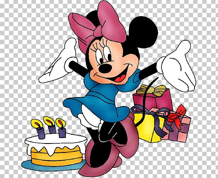 Minnie Mouse Mickey Mouse Birthday Cake PNG, Clipart, Art.
