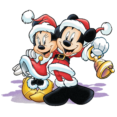 Mickey mouse christmas clip art clipart images gallery for.