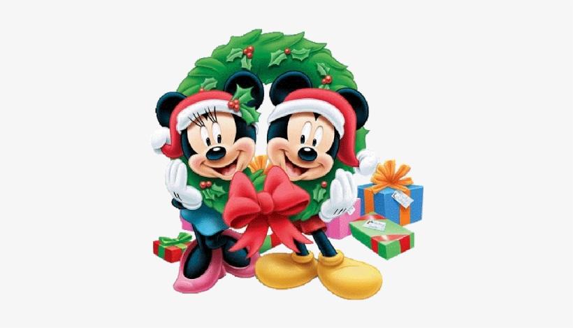 Disney Christmas Cartoon Characters 9 Christmas.