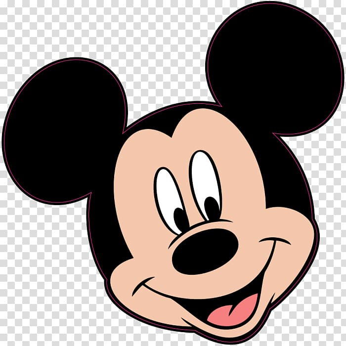Mickey Mouse Minnie Mouse , mickey mouse transparent.