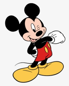 Mickey Mouse Face PNG Images, Transparent Mickey Mouse Face.